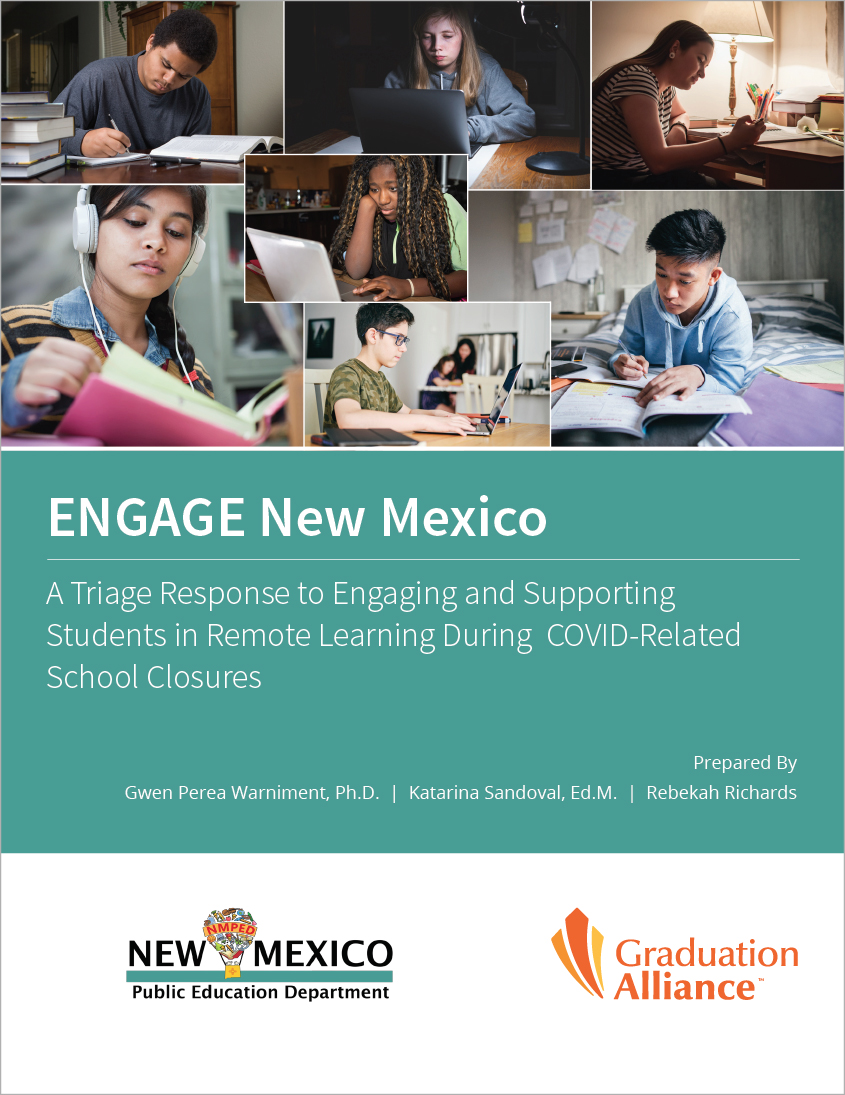 ENGAGE NM Whitepaper Cover